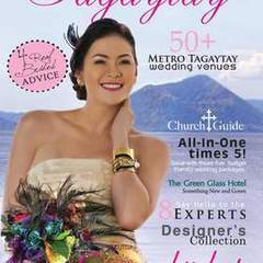 Hire anthony ignacio - Portfolio - WEDDINGS TAGAYTAY Vol 1 No.1
