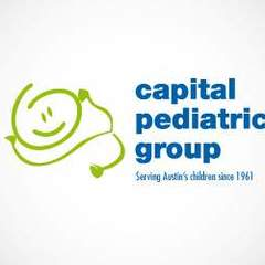 Hire Óscar Polanco - Portfolio - capital_pediatric_group_logo