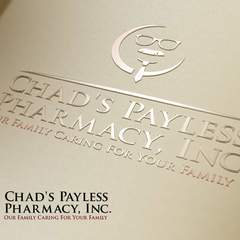 Hire Noemi Costache - Portfolio - Chad's Payless Pharmacy