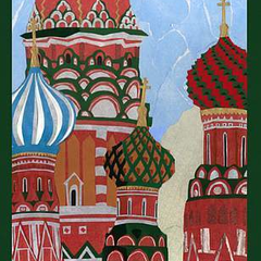 Hire Andrew Miller - Portfolio - Saint Basil's Cathedral