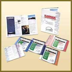 Hire Ken Banick - Portfolio - Karnak Roofing - Product Launch & Trade Show