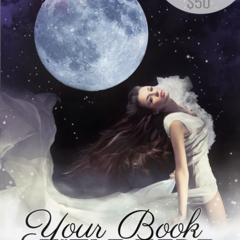 Hire Lori Follett - Portfolio - Premade Book Cover