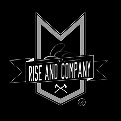 Hire Bah Greahonorable - Portfolio - Rise and Company Seal of villany