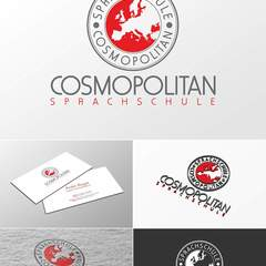 Hire Roberth Coman - Portfolio - Cosmopolitan Language School