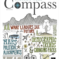 Hire Stacey Walker Oldham - Portfolio - Jackson Hole Compass Cover 2013