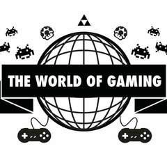 Hire Matthew Caisley - Portfolio - World of Gaming