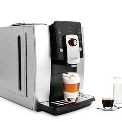 Hire Giordano Redaelli - Portfolio - QUARZA  Fully Automatic Coffee Maker