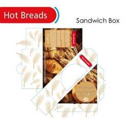 Hire Louise Bernadette Bañez - Portfolio - Hot Breads Packaging Design
