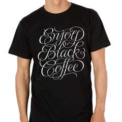 Hire Simon Ålander - Portfolio - Enjoy Black Coffee