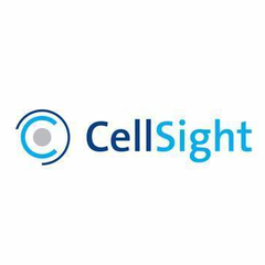 Hire Kosta Mijic - Portfolio - Cellsight logo