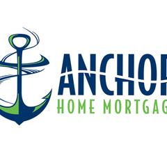 Hire Rhett Mackey - Portfolio - Mortgage Company Logo design