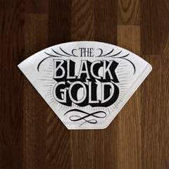 Hire Simon Ålander - Portfolio - The black gold