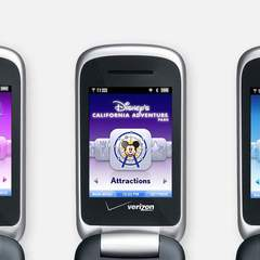 Hire Anna Western - Portfolio - Disney Mobile Magic