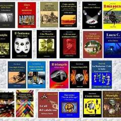Hire Fosca Colli - Portfolio - Some books in digital version and in paperback