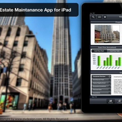 Hire Ziv Peter Zakor - Portfolio - Real Estate Maintenance App