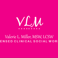 Hire Victoria Belle-Miller - Portfolio - Business card - private therapy practice