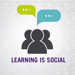 """Hire Mike Lai - Portfolio - """"Learning is Social"""""""