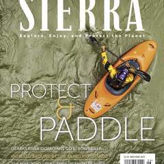 Hire Tracy Cox - Portfolio - Sierra Magazine May/June 2013