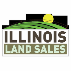 Hire Grant Darrah - Portfolio - Illinois Land Sales Logo