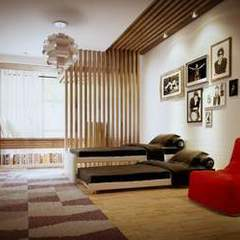 Hire Andrea Fabyan - Portfolio - House / Apartment Interior