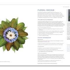 Hire Leanne Kershaw - Portfolio - NYBG 2013–14 Fall/Winter Adult Education Catalog