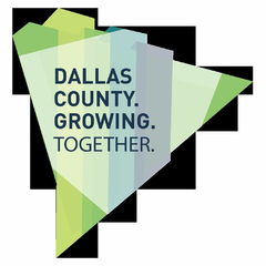 Hire Grant Darrah - Portfolio - Dallas County Logo