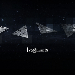 Hire Chris Marsh - Portfolio - Fragments Artwork