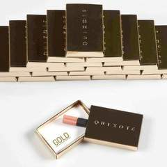 Hire Dee deLara - Portfolio - Quixote Studios Gold Card Packaging