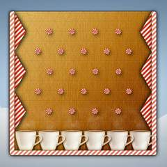 Hire Matthew Lundstrom - Portfolio - Palisades Holiday Card - Gingerbread Drop Game