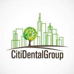 Hire Óscar Polanco - Portfolio - Citi_Dental_Group_logo