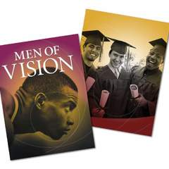 Hire Shelly Barnes - Portfolio - Men of Vision