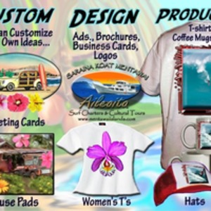 I Am Creations Design