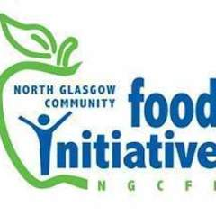 Hire Marianne McDougall - Portfolio - Glasgow Food Initiative logo