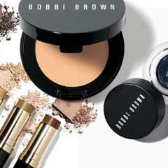 Hire kassie Green - Portfolio - Bobbi Brown