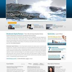 Hire Nicolle Principe - Portfolio - Breakwater Equity Partners Website