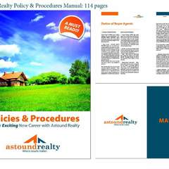 Hire Camille Steltzlen - Portfolio - Astound Realty Procedures Manual