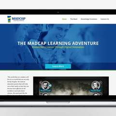 Hire Mark Suppelsa - Portfolio - MadCap Learning