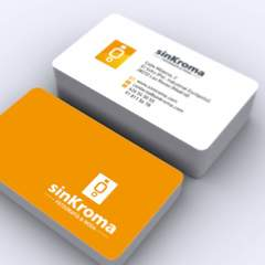 Hire Óscar Polanco - Portfolio - businesscard8