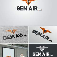 Hire Roberth Coman - Portfolio - Gem Air