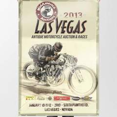 Hire Damon Merten - Portfolio - MidAmerica Auctions 2013 Las Vegas Auction & Races