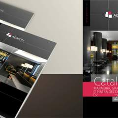 Hire cata moisa - Portfolio - Catalogue design