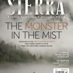 Hire Tracy Cox - Portfolio - Sierra Magazine May/Jun 2012