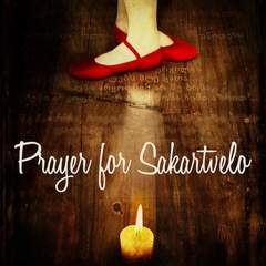 Hire Sergiu Lupse - Portfolio - PRAYER FOR SAKARTVELO Film Poster