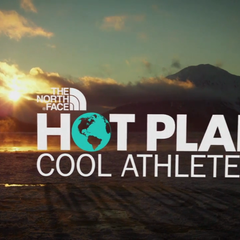 Hire Jesse Huffman - Portfolio - Hot Planet Cool Athletes Video Presentation