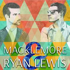 Hire Kendall Scavo - Portfolio - Macklemore and Ryan Lewis