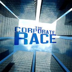 Hire Silviu Petrescu - Portfolio - The Corporate Race - Mobile Game