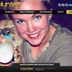 Hire Andre Hough - Portfolio - www.volunteersa.com