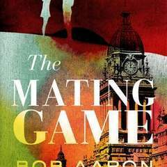 "Hire Stewart Williams - Portfolio - ""The Mating Game"" Book Cover"