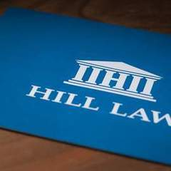 Hire Derek  Kimball - Portfolio - Logo / Identity Design For Attorney