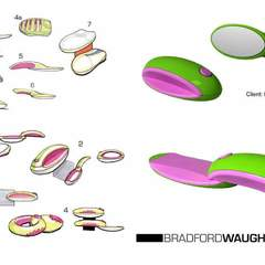 Hire Bradford Waugh - Portfolio - Pedicure